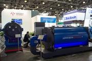 Новые разработки «Дорогобужкотломаш» на выставке «Heat&Power-2020» Фото №2