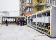 Торжественное открытие крышной котельной в г. Ижевск на базе каскадной системы NAVIEN Фото №4