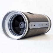 Prio silent® XP - первый канальный вентилятор с комбинированным глушителем Фото №2