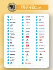 Hisense в рейтинге ведущих брендов Фото №1
