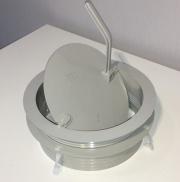 Пленум из штампованного полистирола от Brofer. Фото №3