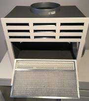 Приточно-вытяжной диффузор MRT+ пленум от Brofer Фото №1