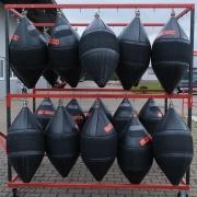 Поставка пневматических заглушек LAMPE из Германии Фото №5