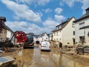 ROTHENBERGER приходит на помощь жертвам наводнения Фото №1