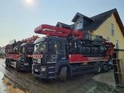 ROTHENBERGER приходит на помощь жертвам наводнения Фото №3