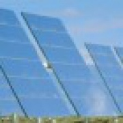 Solar power plant with Russian equipment