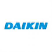 Daikin chillers in Shopping and Entertainment center