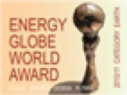Russian solar-heated house wins Energy Globe Award