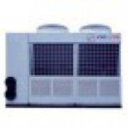 New products among Lessar chillers
