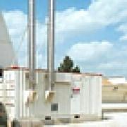 Two modern boiler stations for Arkhangelsk region