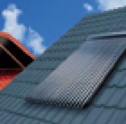 Efficient solar collector is created in Irkutsk