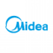 Midea presentation in Moscow
