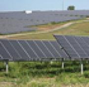 Солнечная электростанция за $3,3 млрд