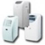 BALLU mobile air conditioner