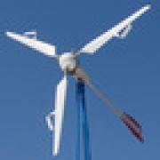 Eleven 3-MW wind turbines for Kalmykia