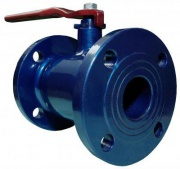 All-welded ball valves Marshall Фото №1