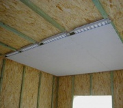 Systems for ceiling heating and cooling Фото №1