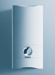 Vaillant is a charismatic brand Фото №6