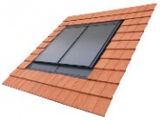 Next generation Baxi Solarflo Фото №1
