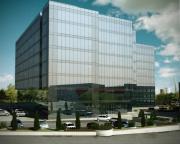 Бизнес-центр Premium West  Фото №1