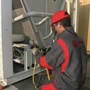 Программа проверки исправности холодильных машин компании Trane  Фото №1