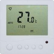 Комнатный термостат для фанкойла Фото №1