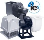 Энергоэффективные вентиляторы от O.ERRE Фото №1