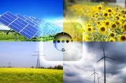 Возобновляемая энергетика в России Фото №1