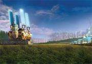 Электроэнергия из Африки Фото №1