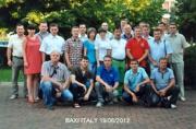 Российские партнеры посетила завод BAXI S.p.A  Фото №1