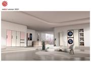 Компания LG Electronics (LG) в очередной раз получила Фото №1
