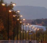 Модернизация уличного освещения в Кирове  Фото №1