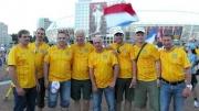 Шведские колеги Systemair на ЕВРО 2012 Фото №1