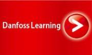 Website Danfoss Learning Фото №1