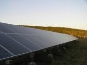 Солнечная электростанция в Винницкой области Фото №1