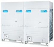 Cистемы кондиционирования MIV V4+ Heat Pump Фото №1