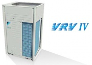 Система Dakin VRV-IV в России Фото №1