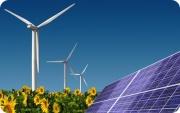 Возобновляемая энергия в Мордовии Фото №1