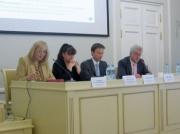 Семинар «Энергоэффективность в российской промышленности» Фото №1