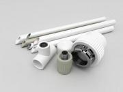 Новые трубы Pro Aqua Фото №1