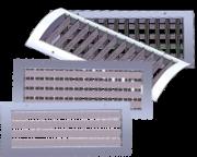 Новые решетки для круглых воздуховодов Фото №1