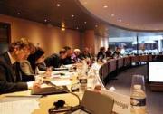 «Парижские энергетические встречи—2012» Фото №1