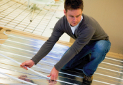 Uponor underfloor heating system Фото №2