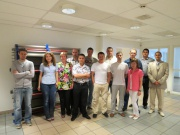 Alfa Laval seminar Фото №1
