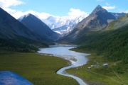 Improving energy efficiency in the Altai Фото №1