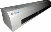 ZILON industrial air curtains Фото №2