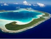 The French Polynesian eco-hotel Фото №1
