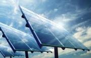 Solar power plant in Astrakhan region Фото №1