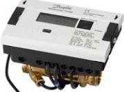 Danfoss Ultrasonic Compact Energy Meter Фото №1