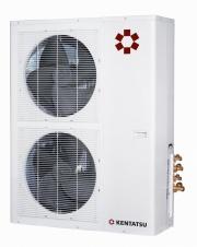 New Kentatsu outdoor air-conditioning units Фото №1